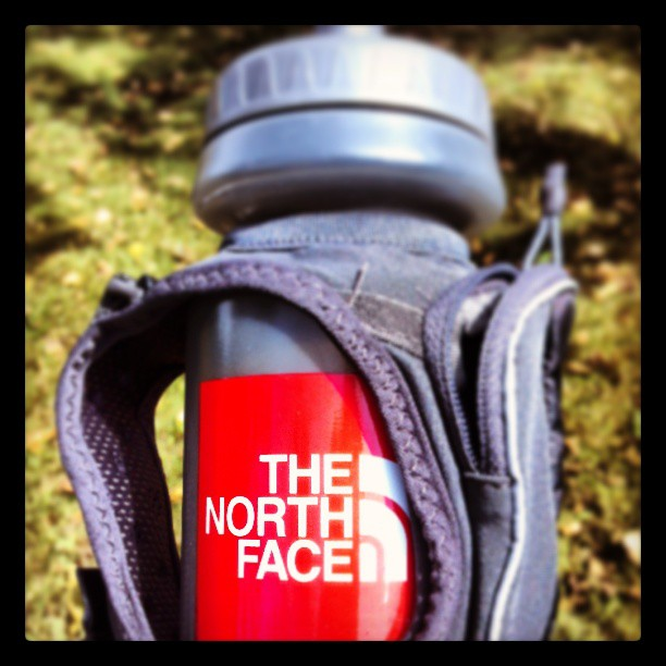 Race Report: The North Face Endurance Challenge – Wisconsin 50 Mile