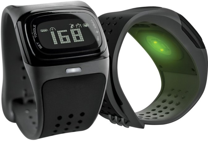 Gear Review: Mio Alpha Heart Rate Watch