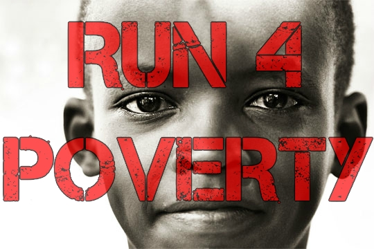 Run 4 Poverty