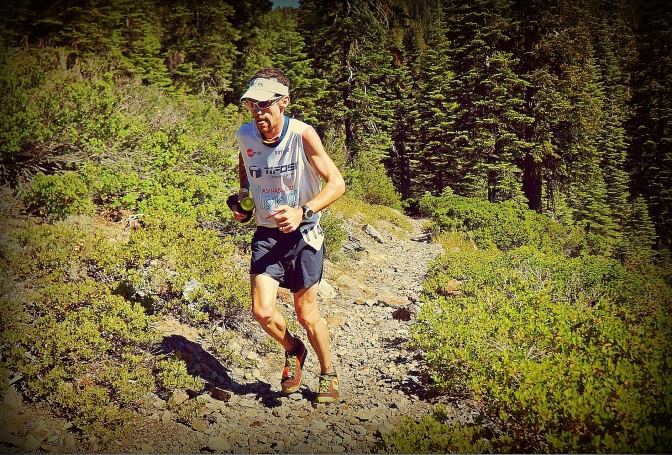 RACE REPORT: 2014 Western States 100mi