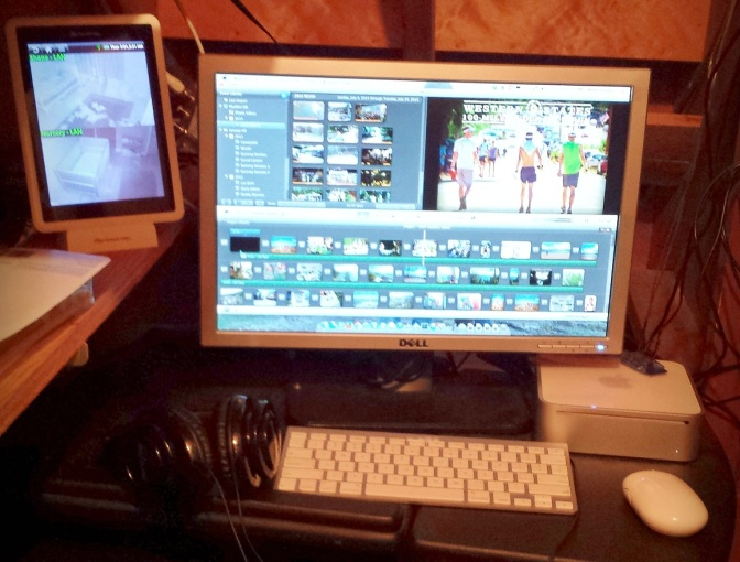 Photo Friday: Video Editing